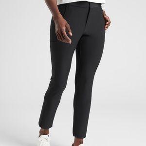 Never worn Stellar trousers from Athleta!!!